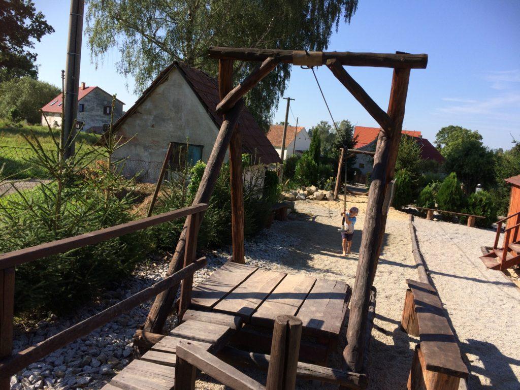 Výlet pro děti v okolí Jindřichova Hradce