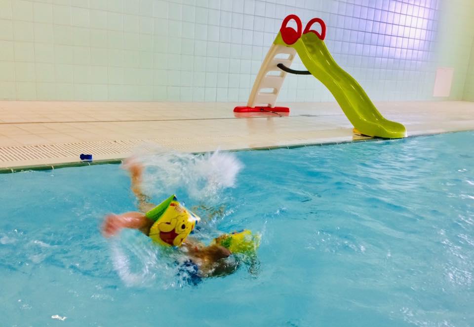 Penzion Francouzska_bazen_jh_deti blbnou